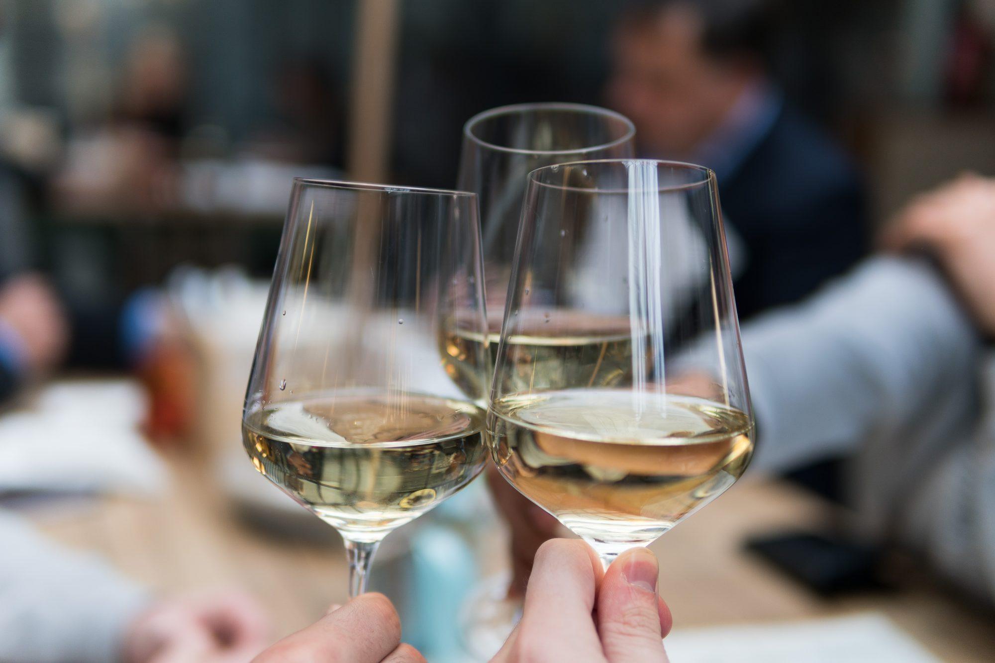beste witte wijnen