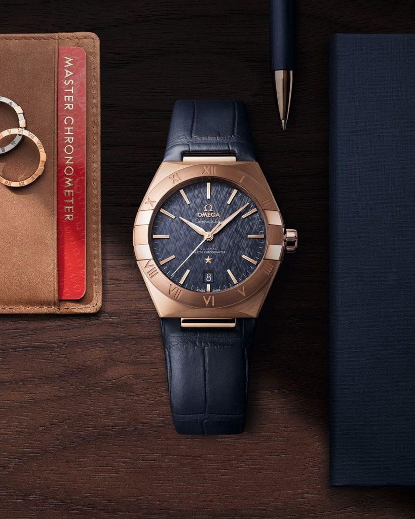 Omega horloge