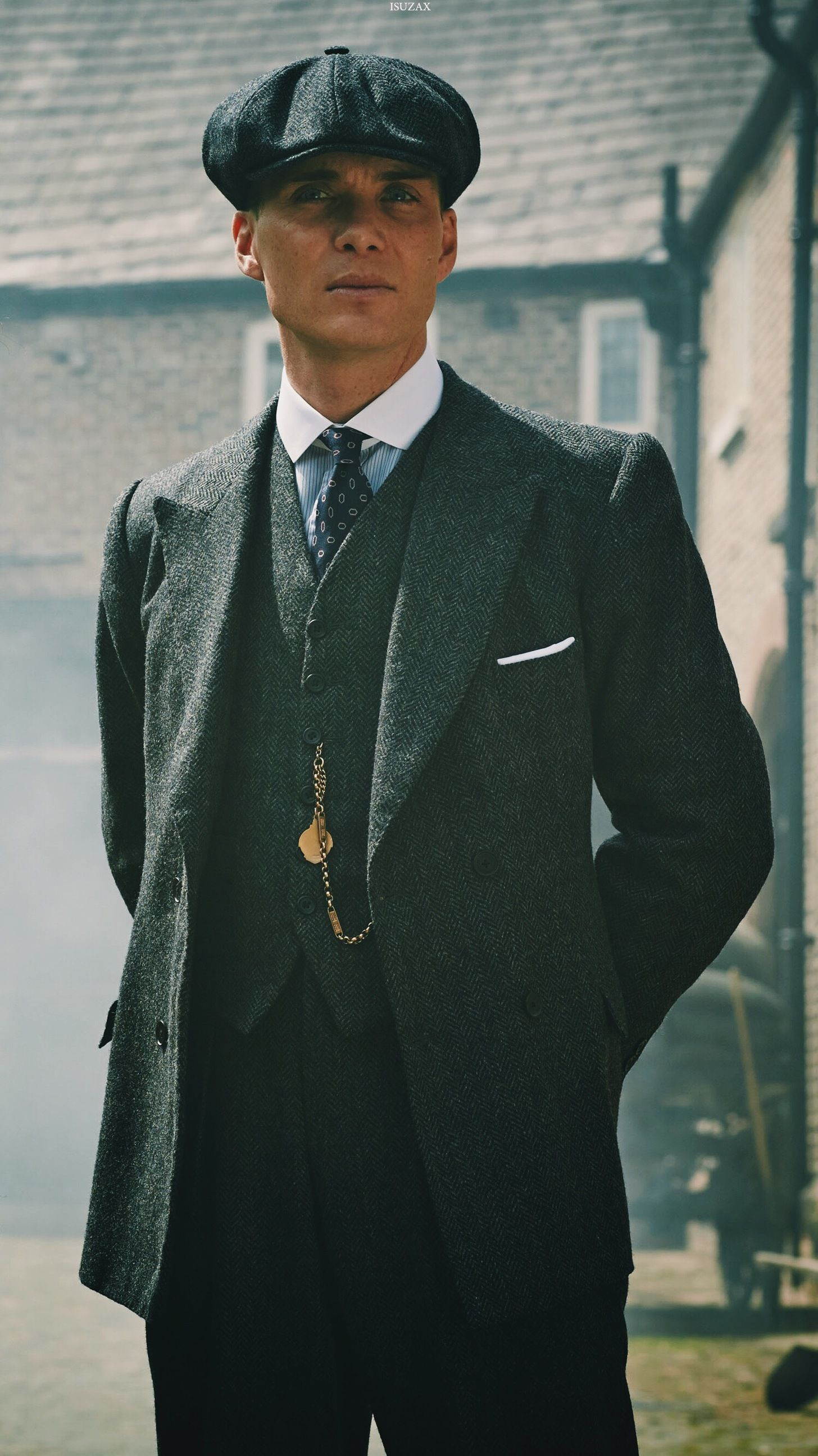 outfit thomas shelby