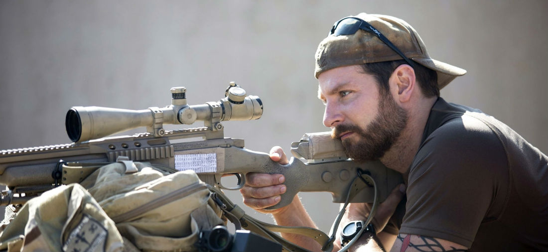 Film tip: American Sniper