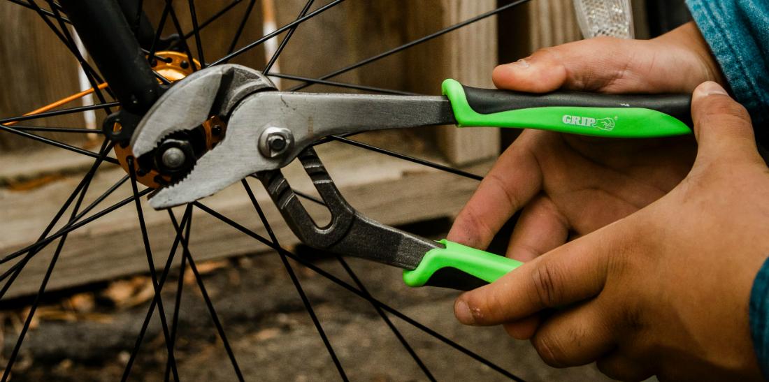hoe e-bike opvoeren