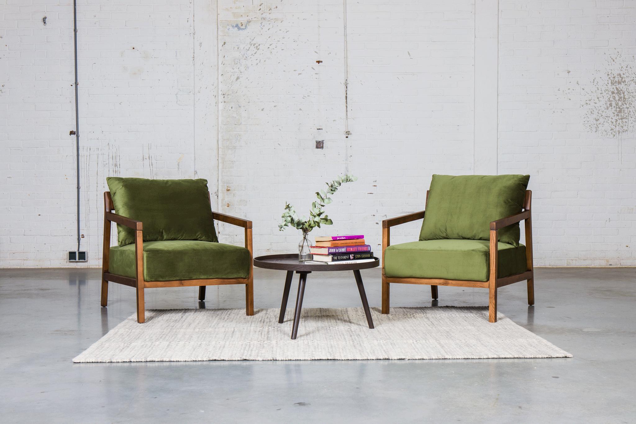 v for velvet meubels