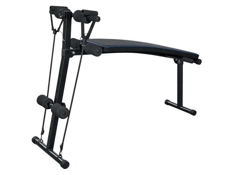 Lidl deals fitnessapparaten
