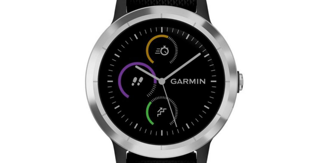 Garmin smartwatch Lidl