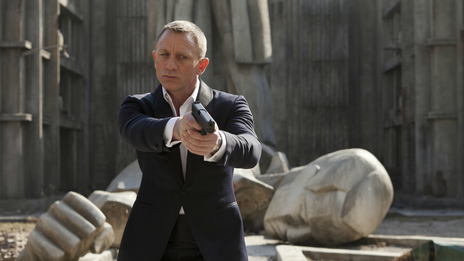 skyfall james bond films