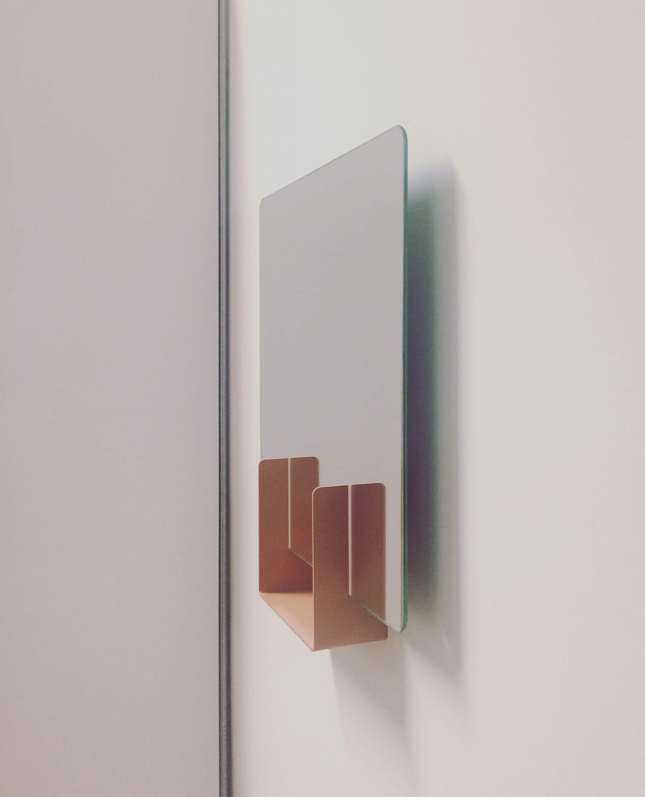 stijlvolle spiegel design