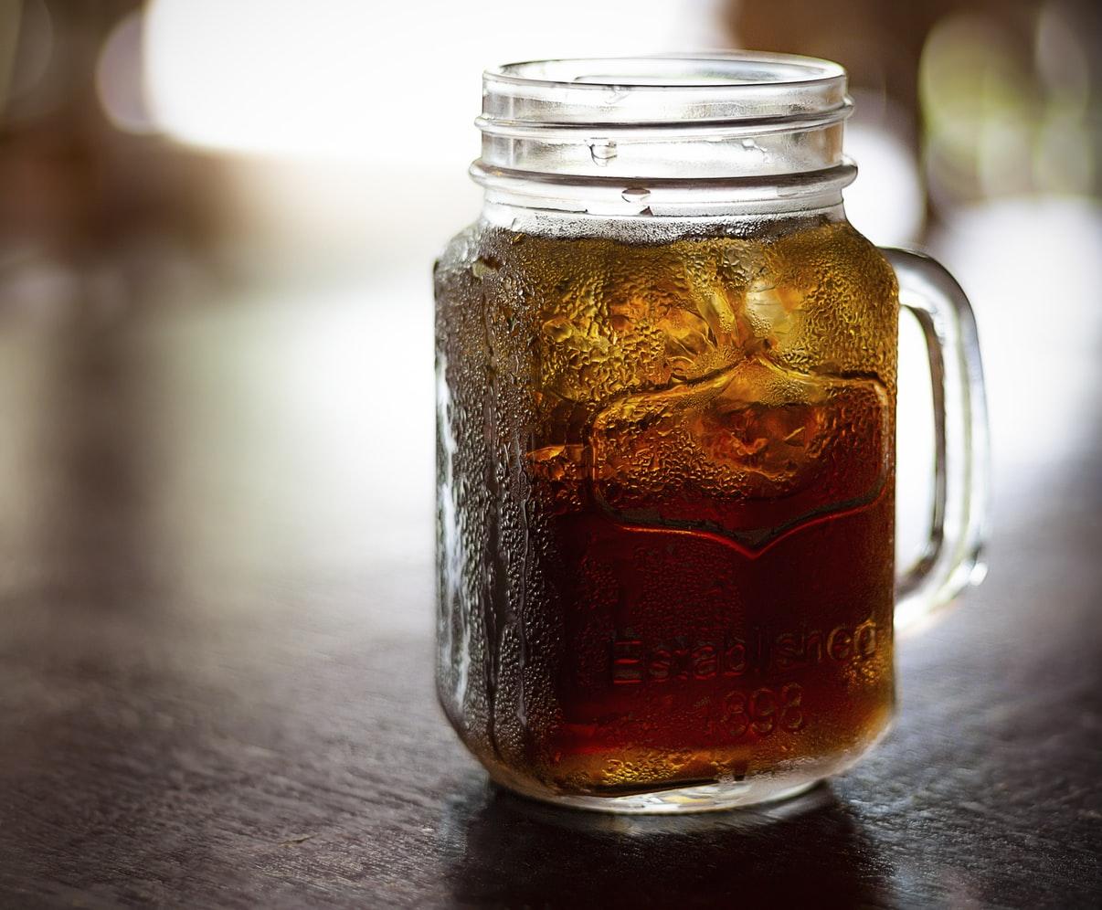 suiker in drinken