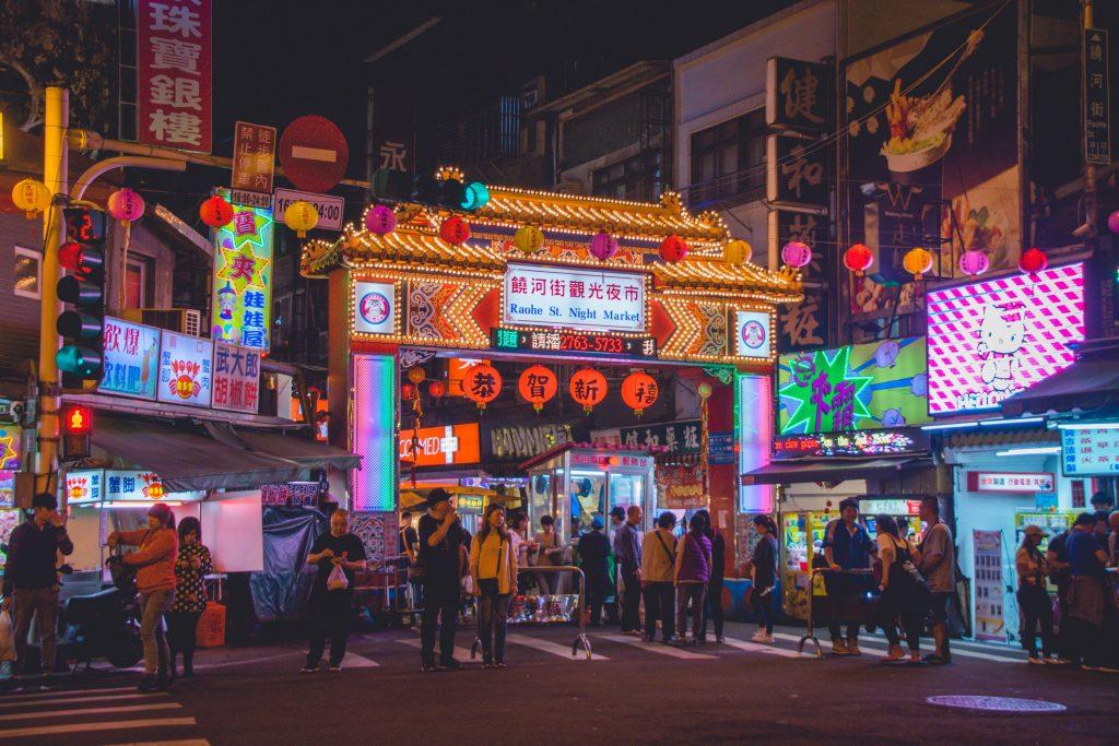 Taiwan besmettingen coronavirus