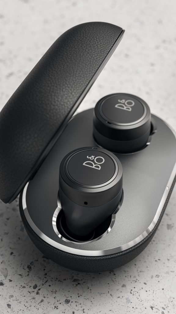 Bang & Olufsen BeoPlay E8 draadloze oordopjes