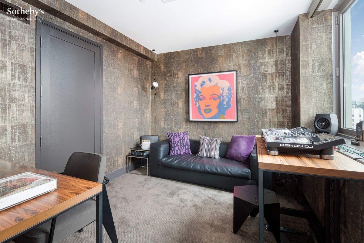 DJ Tiësto appartement New York