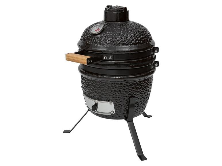 Lidl BBQ