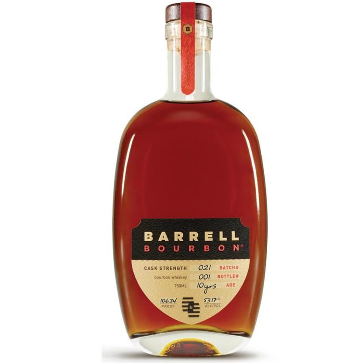 beste bourbon whiskey 2020