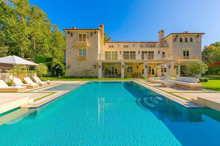 Villa Harry en Meghan