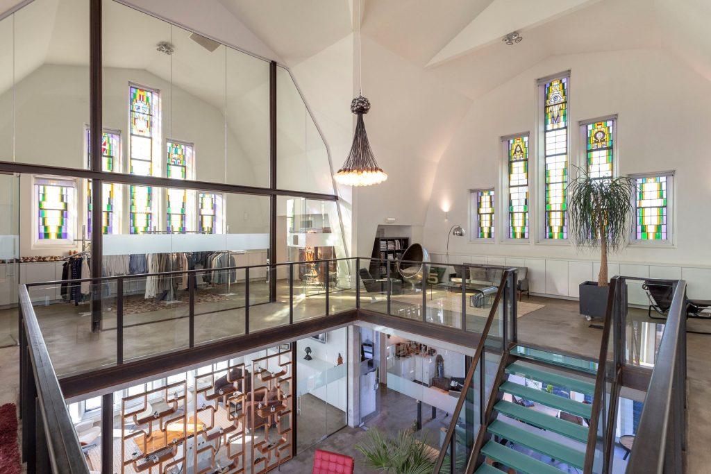 Funda kerk