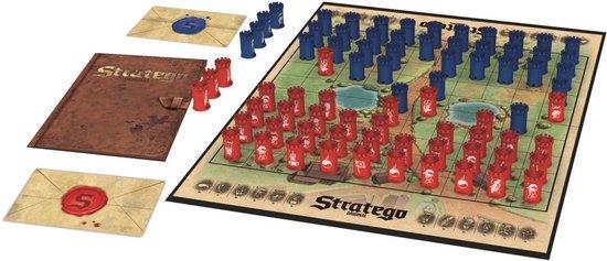 stratego spel