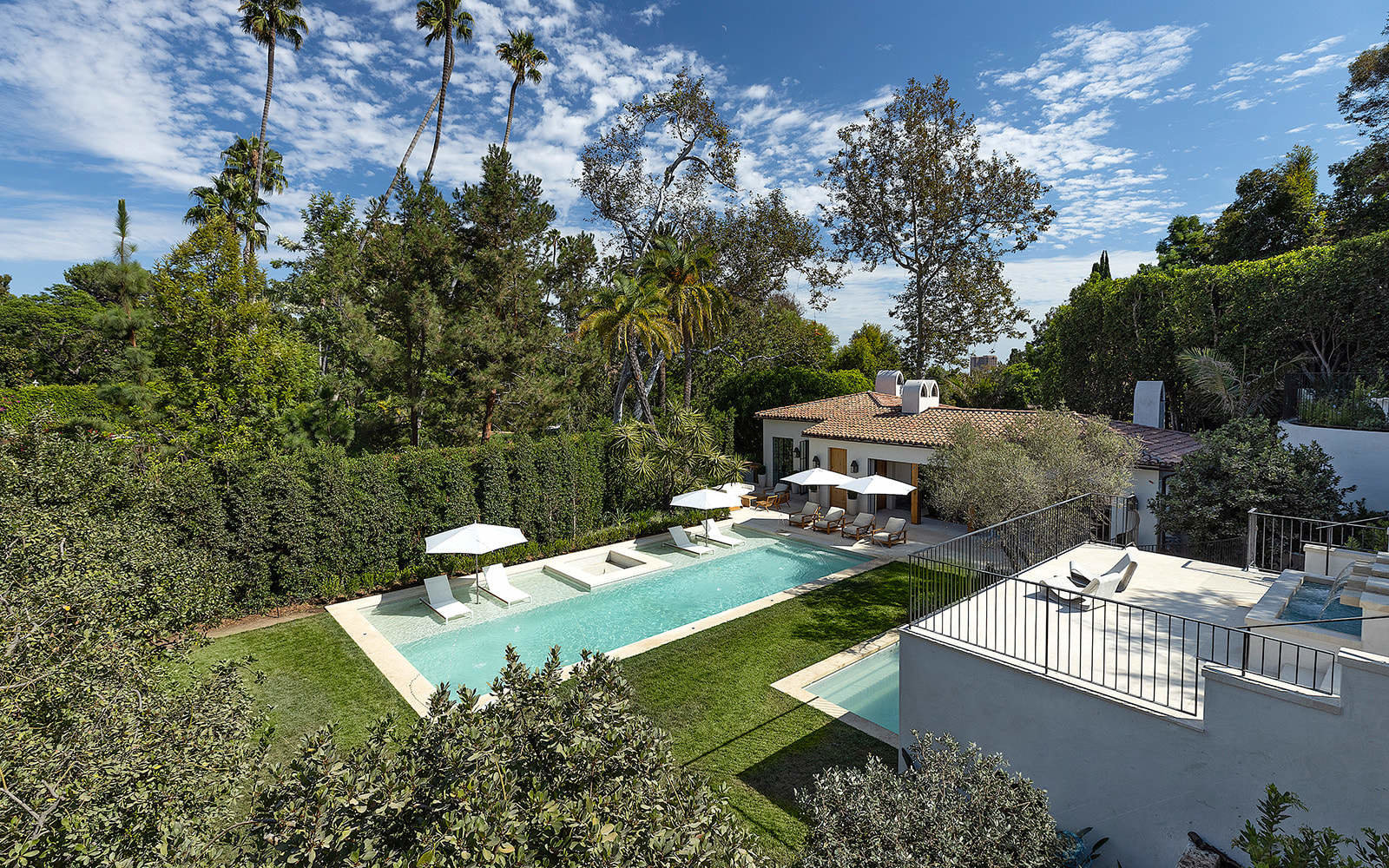 Travis Kalanick uber oprichter villa