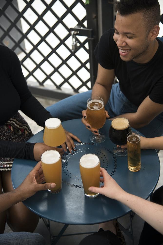 biertje prijs