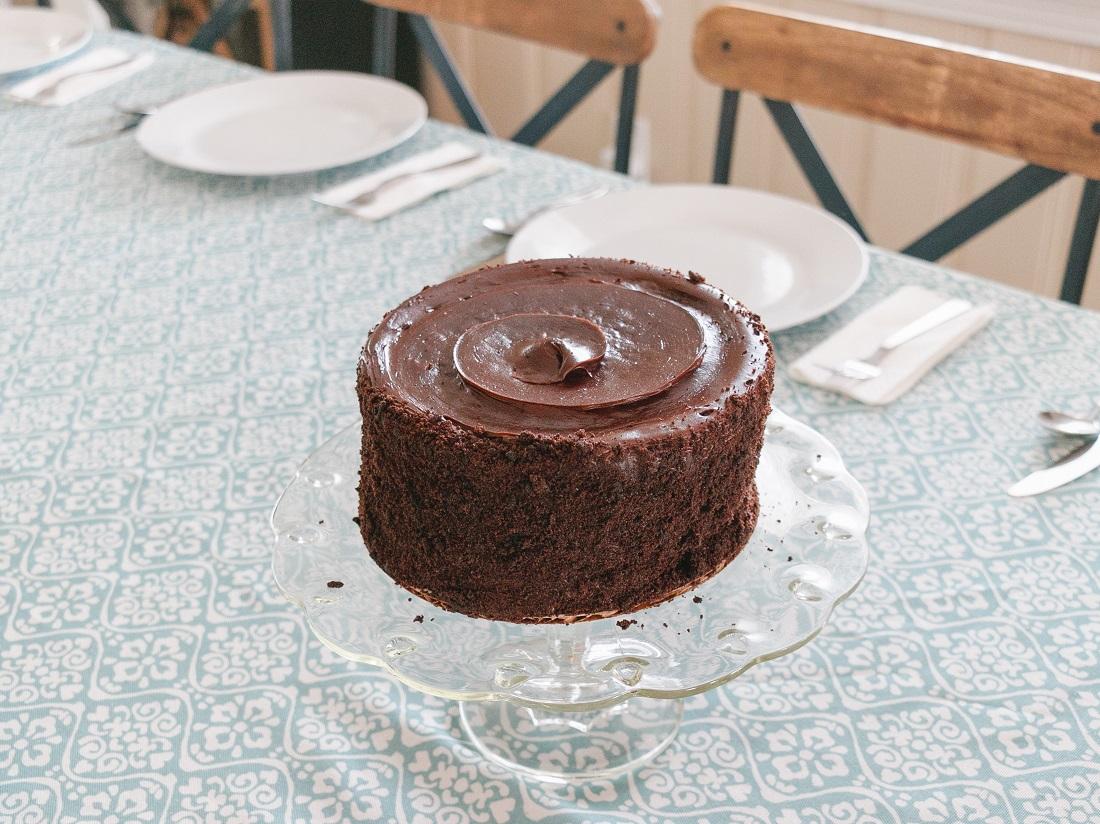 chocoladecake recepten