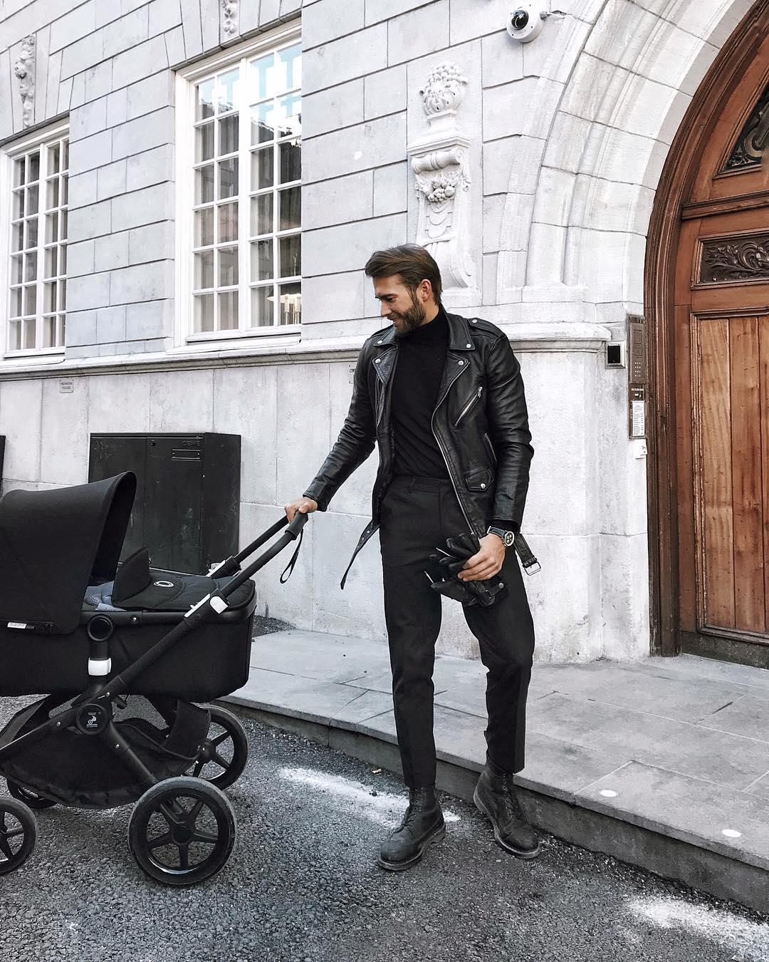 vaardigheden voor vaders