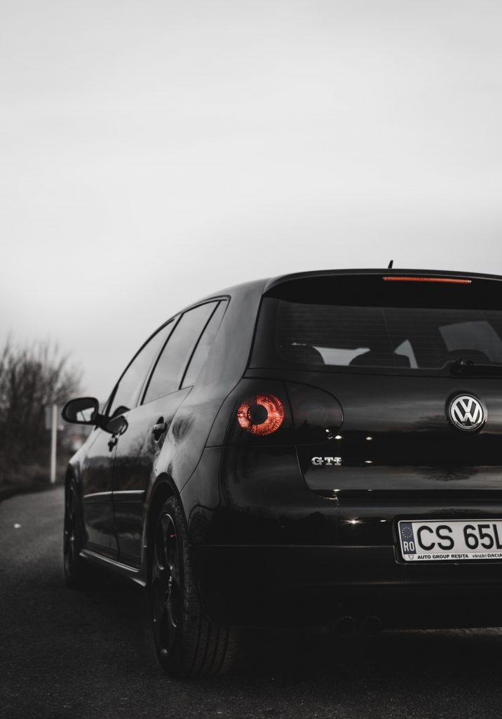 auto's Duitsland
