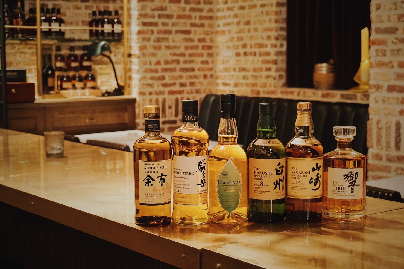 japanse whisky lekker