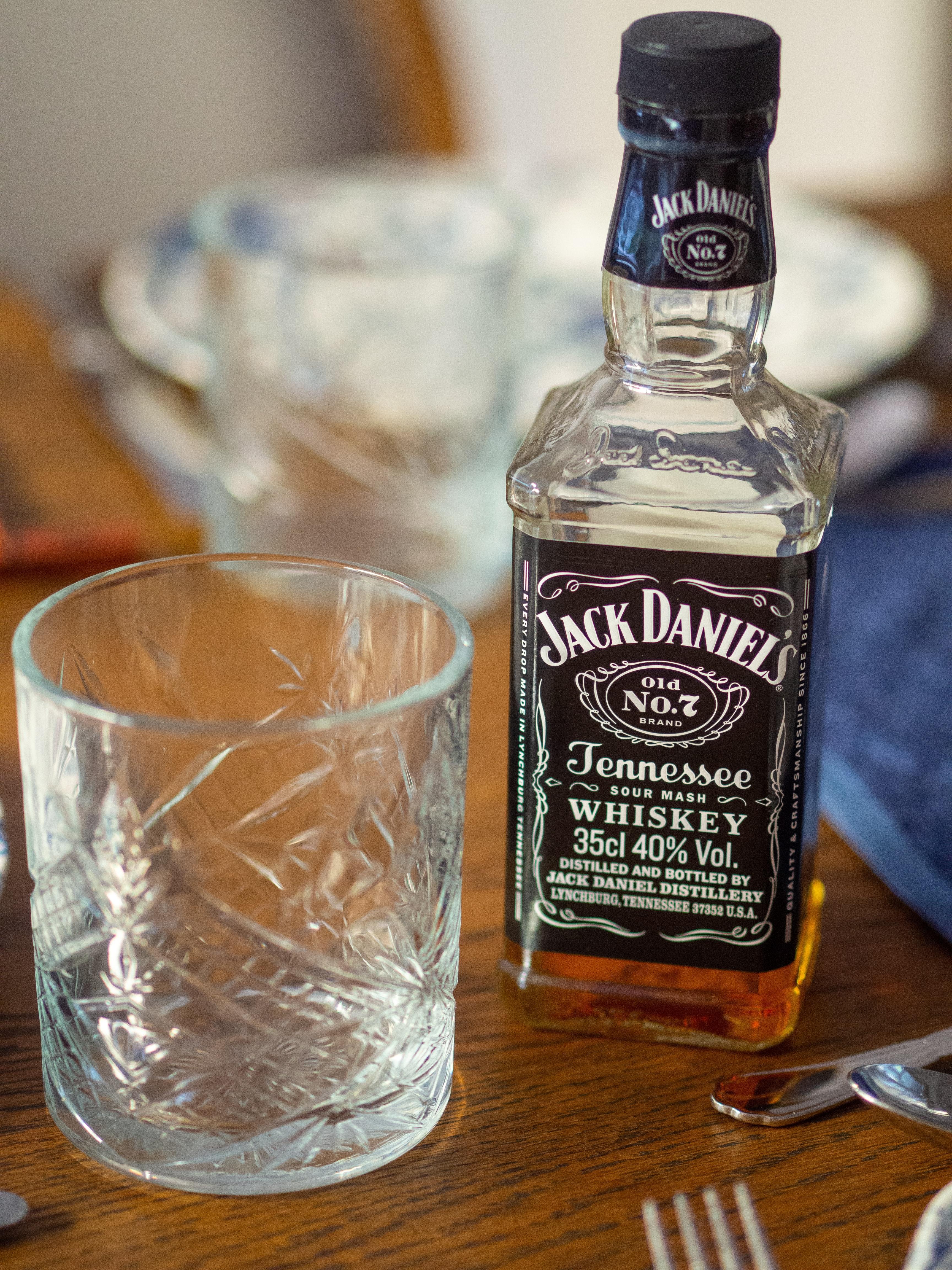Drankje