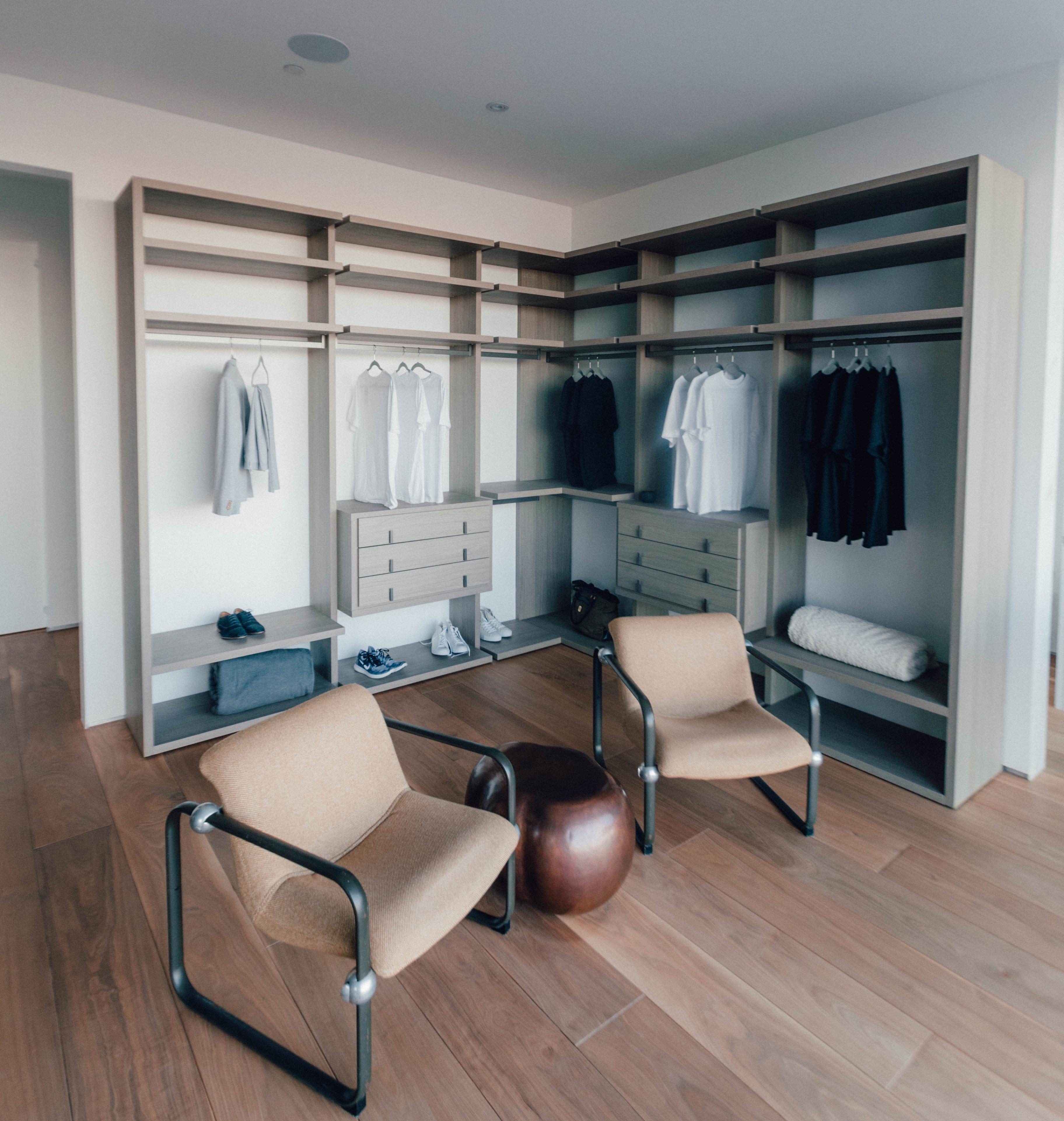 organiseren kledingkast