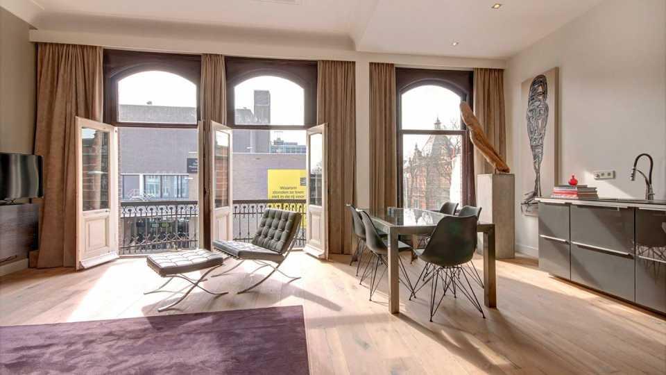 Gordon appartement