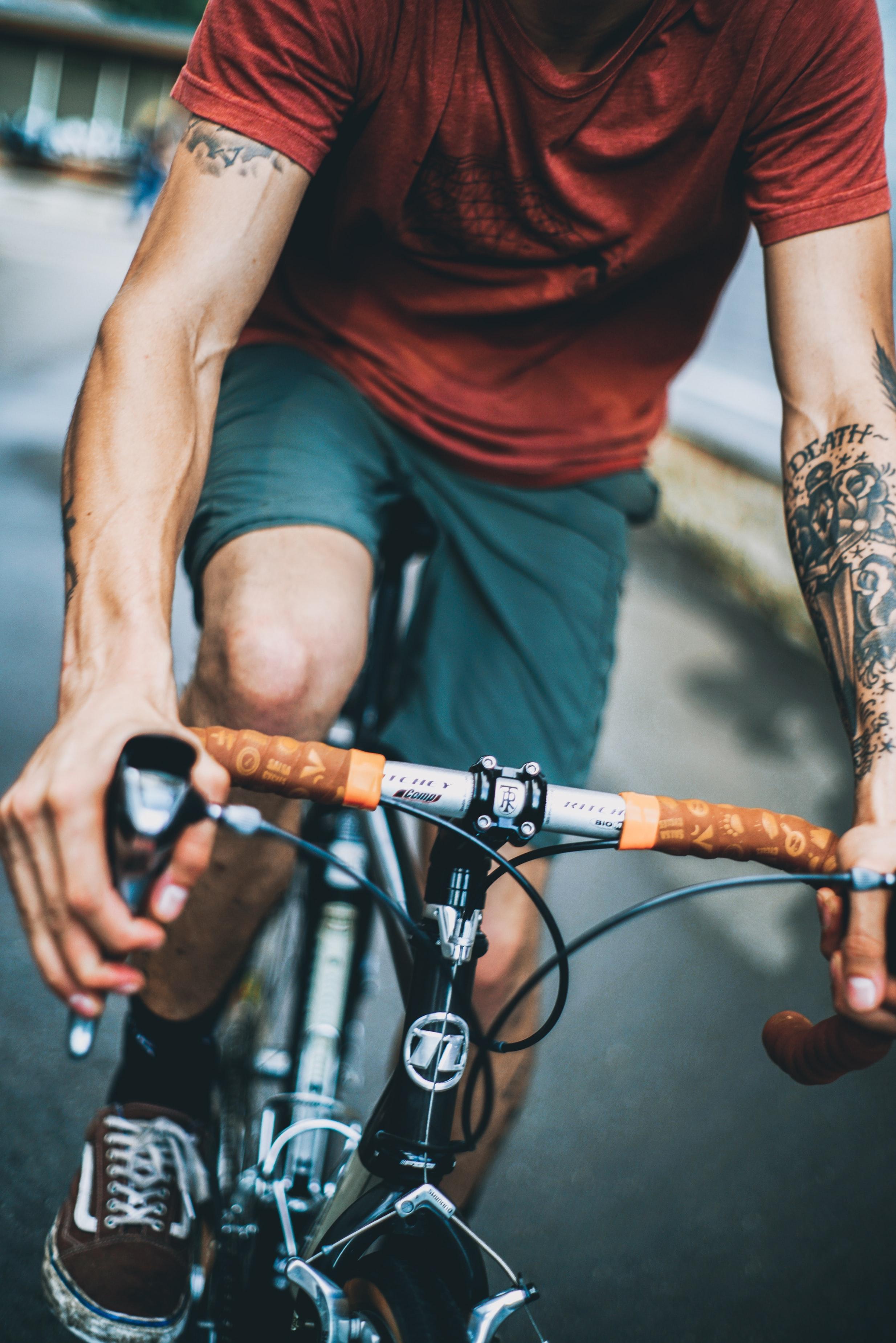 mountainbike ombouwen tot e-bike