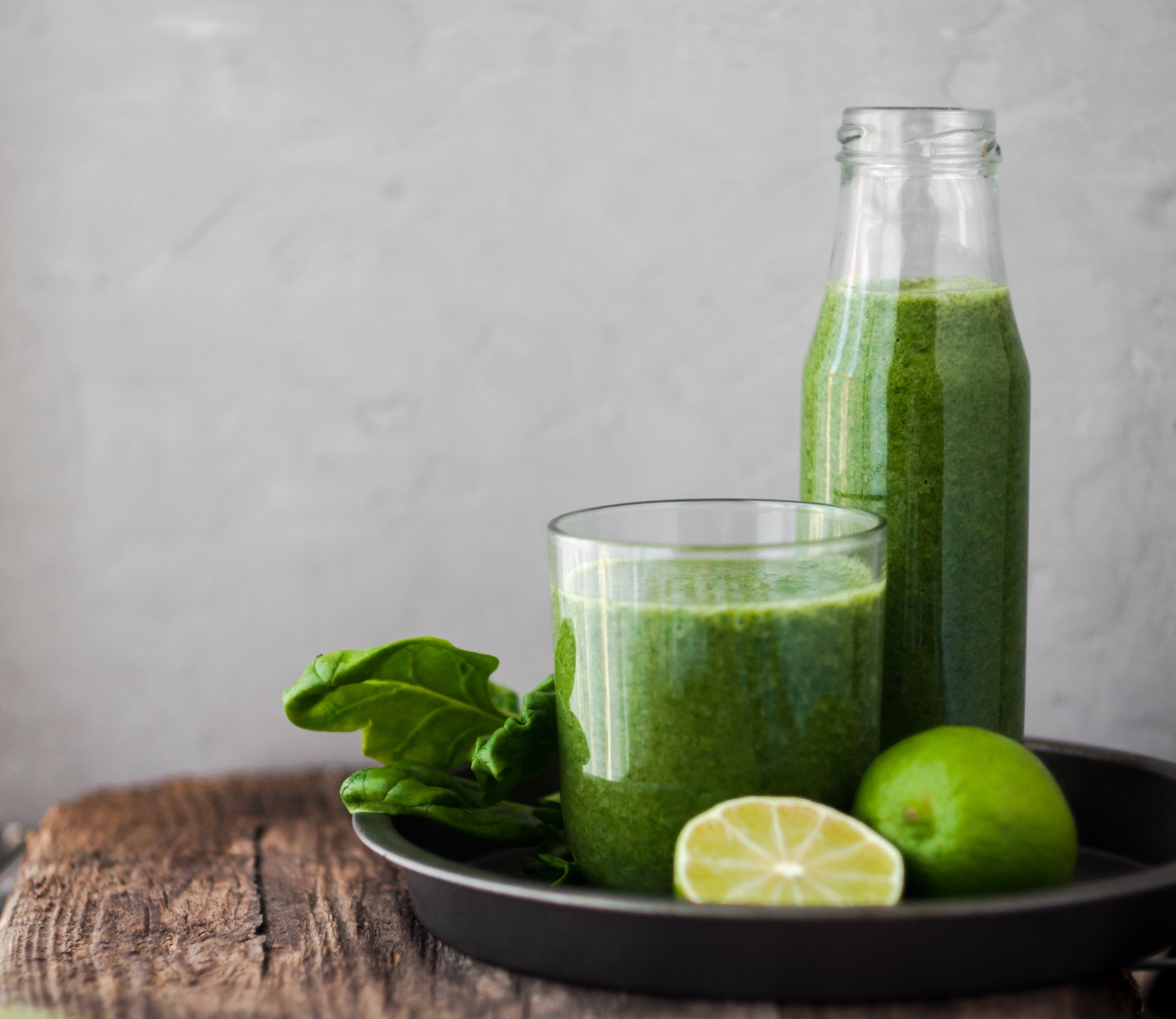 afvallen gezond groen