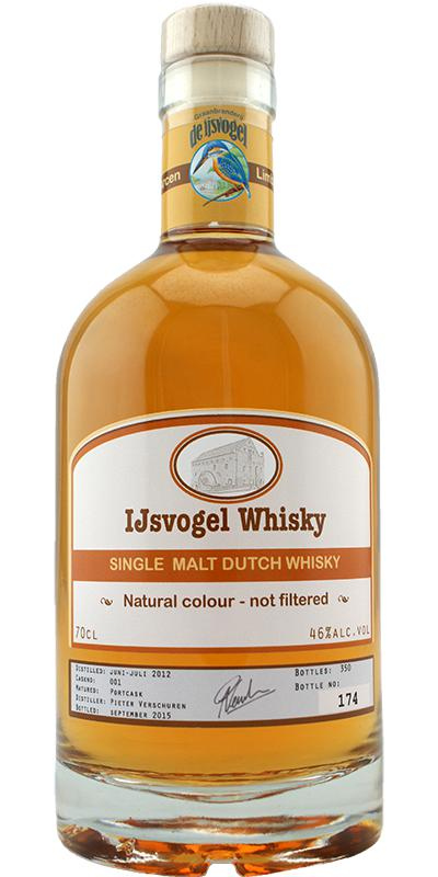 ijsvogel whisky