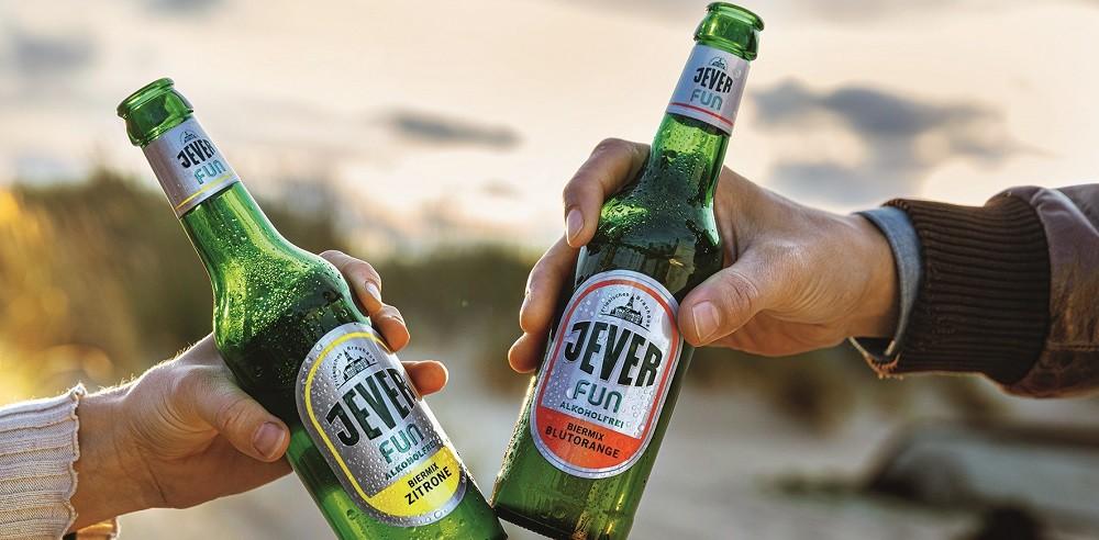 lekkere radlers bieren zomer