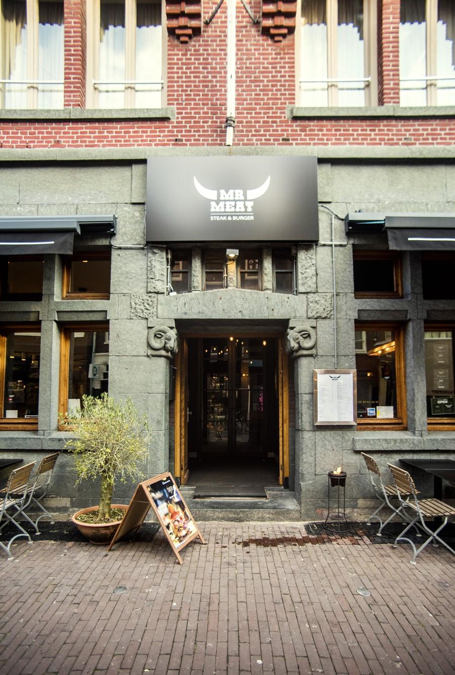 mr meat amsterdam