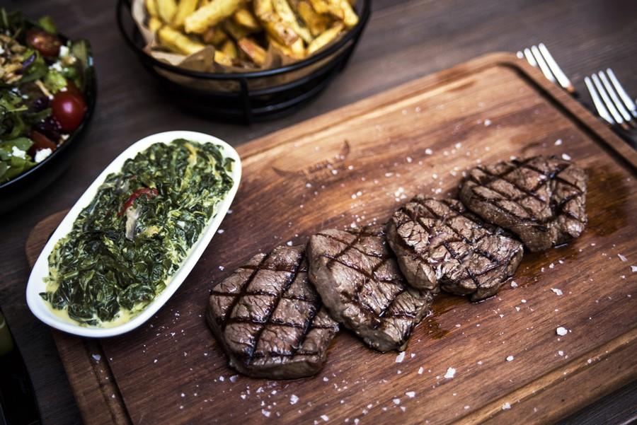mr meat vleesrestaurant