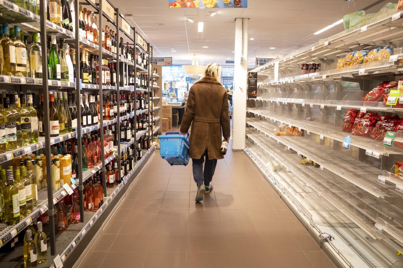 goedkoopste supermarkt a-merken