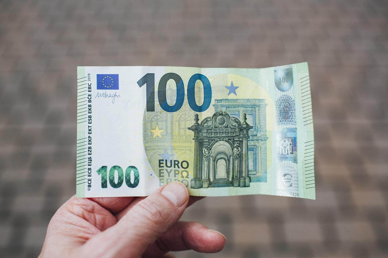 hoeveel spaargeld Nederlanders