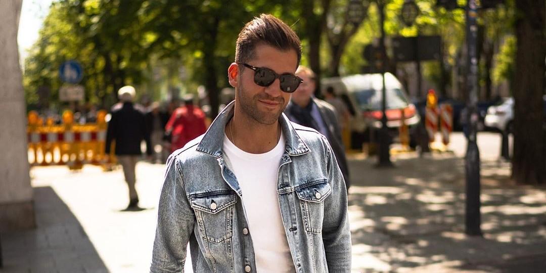 Spijkerjas voor de zomer: 10 stoere jassen voor heren | MAN MAN