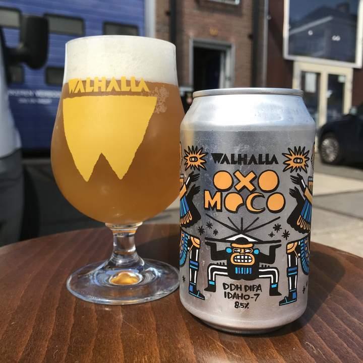 walhalla biertje