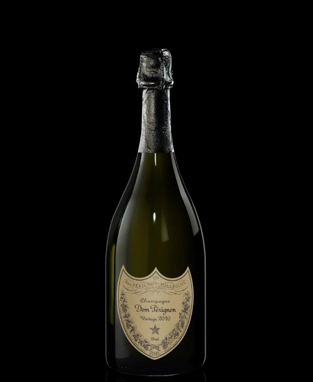 Nieuwe Dom Pérignon