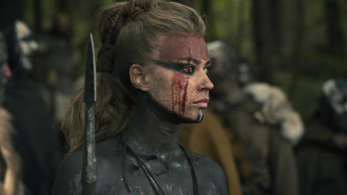 barbarians nieuwe serie op netflix hoofdrolspeelster