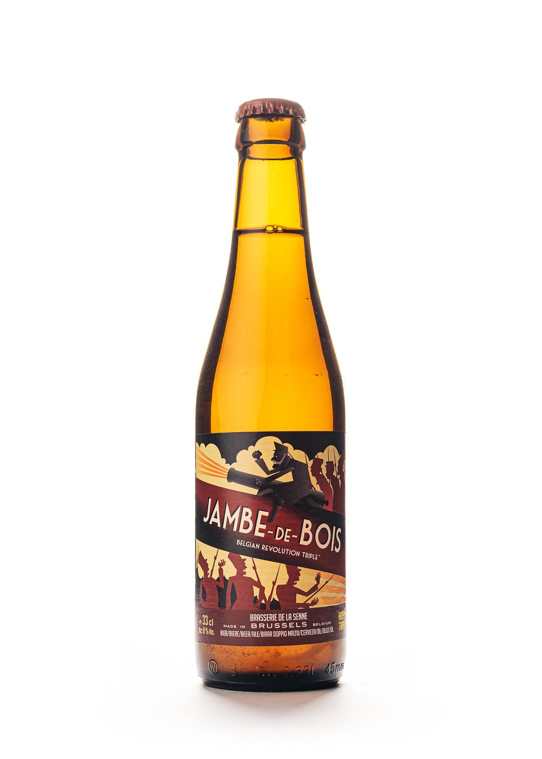 blonde bieren top