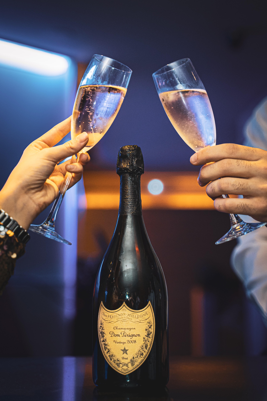 speciale champagne