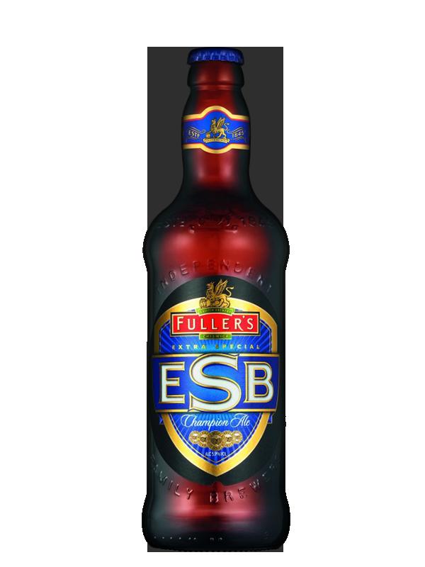 engels bier