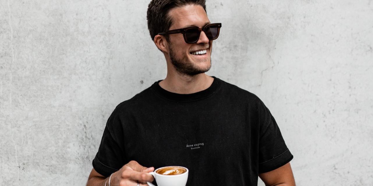 koffie drinken voor een powernap