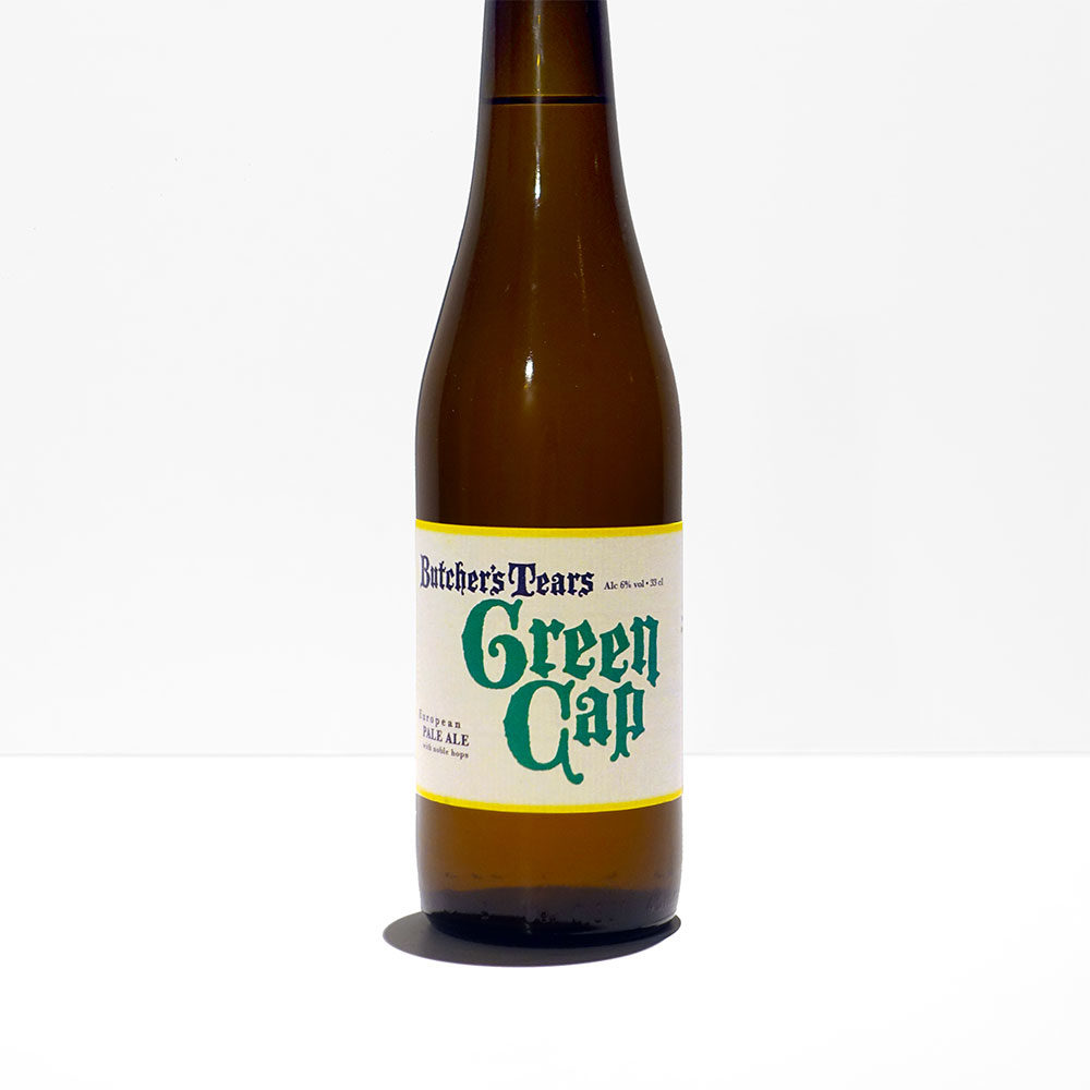 lekkere bittere bieren