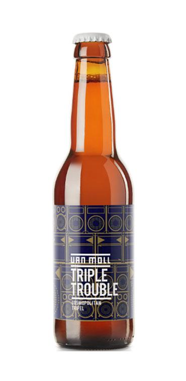 lekkere tripels bieren blond