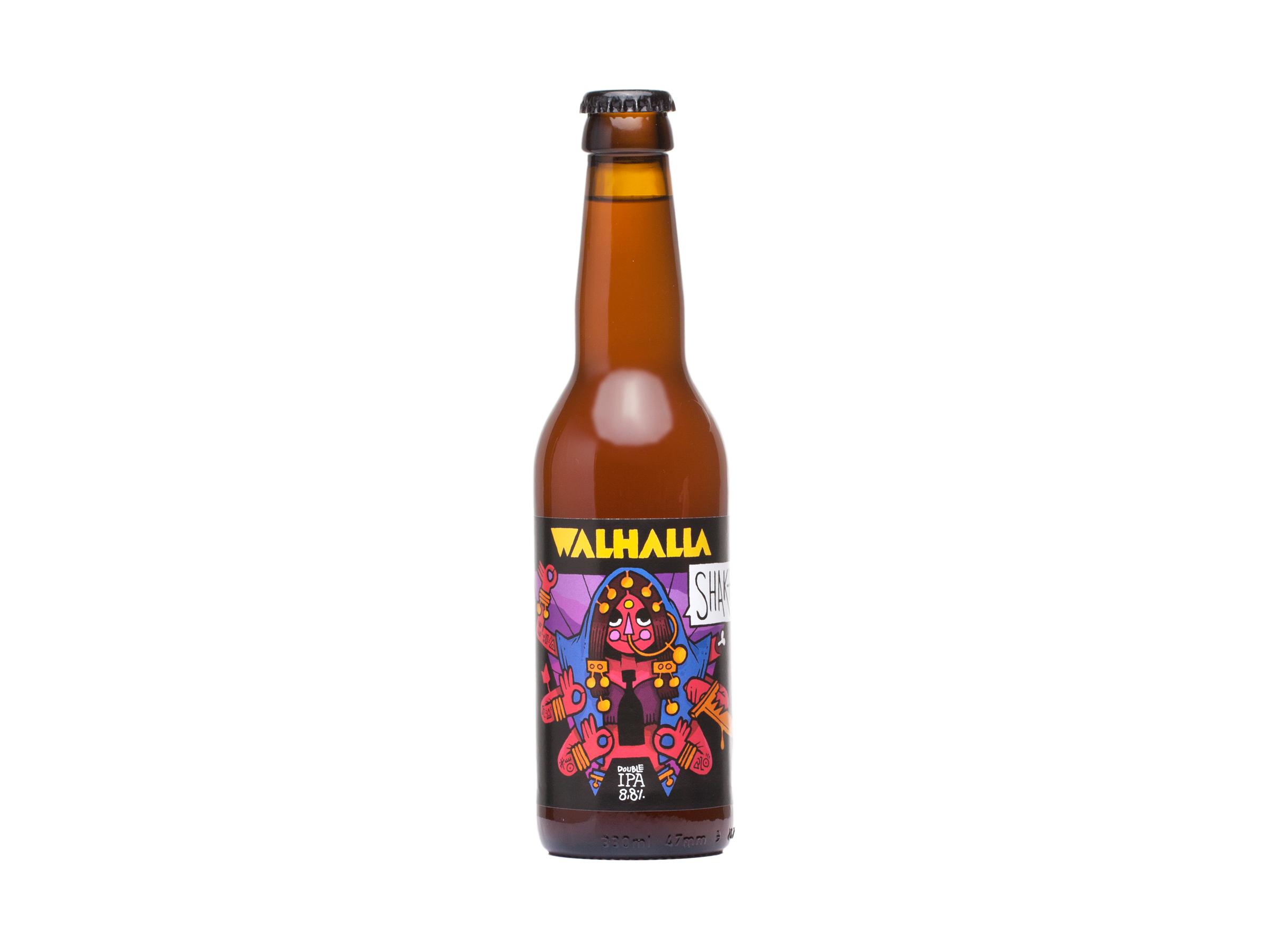 sterk bier veel alcohol