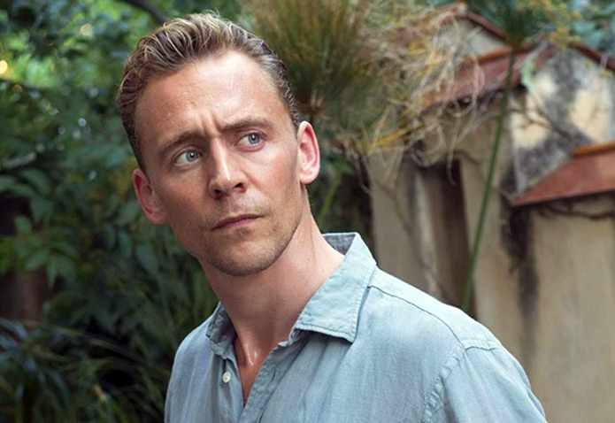 tom hiddleston acteur
