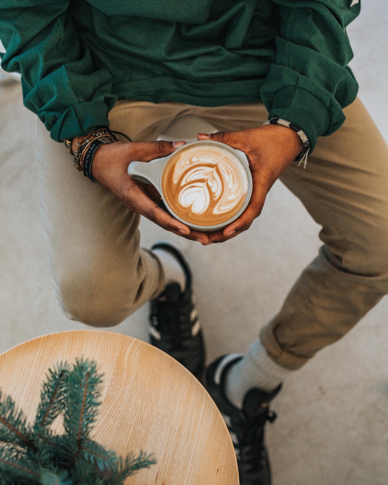 hoeveel cafeïne is gezond