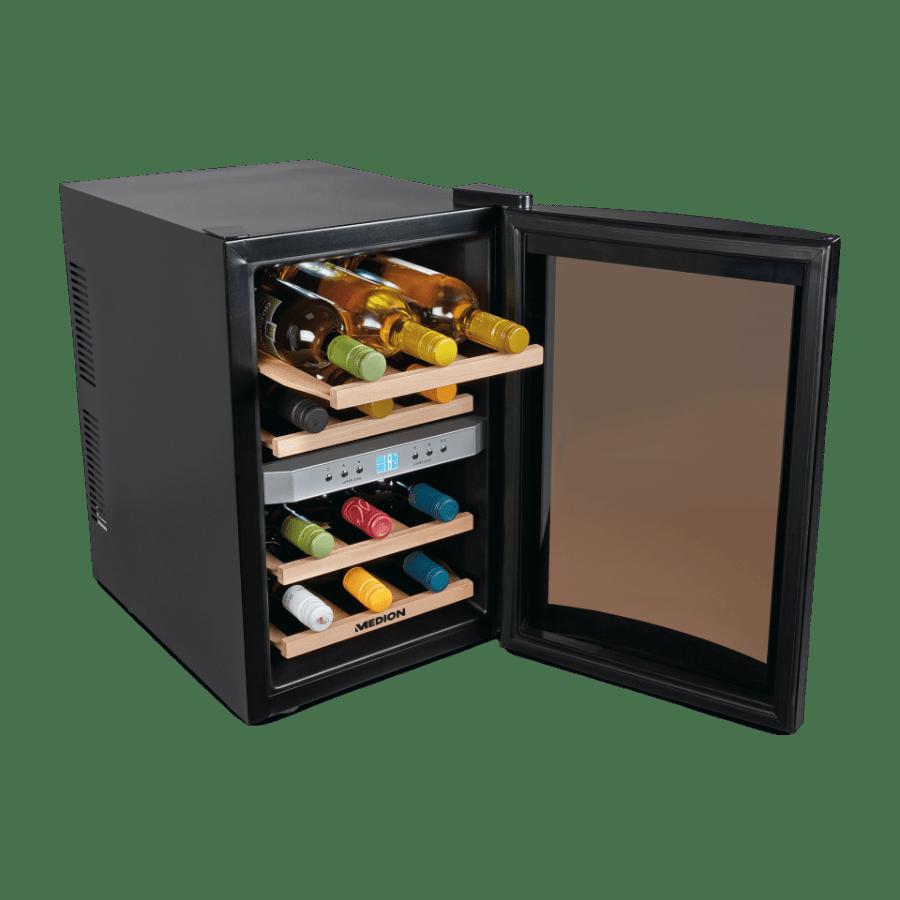 wijnkoeler van de aldi aanbieding